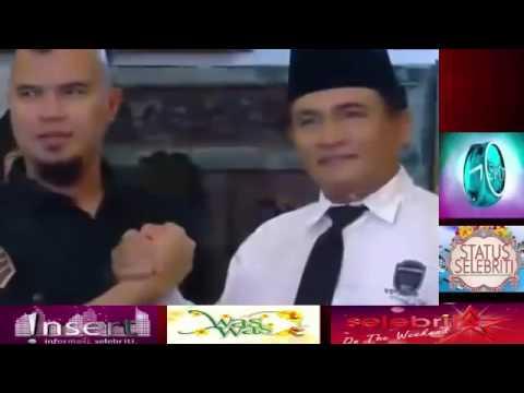 BIMBIM SLANK Tanggapi Pencalonan AHMAD DHANI Menjadi Gubernur DKI~ Gosip Artis Hari Ini 5
