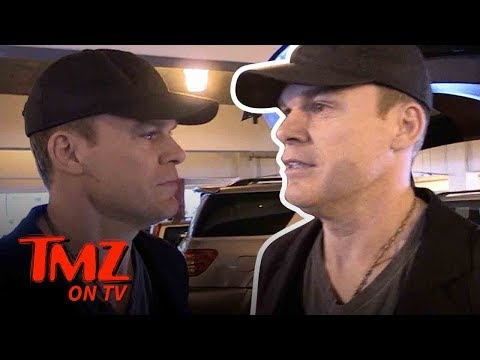 Michael C. Hall Is A Talented Voice Actor Too!  TMZ TV