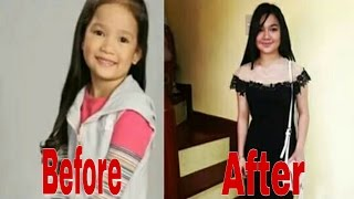 Xyriel Manabat Wows Netizens with Her Big Transformation