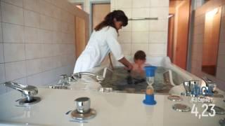 Санаторий Озерный - лечебные ванны, Санатории Беларуси