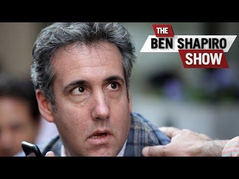 Cohen's Big Day | The Ben Shapiro Show Ep. 519