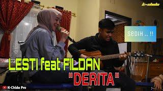 Lesti & Fildan menyanyikan lagu ini .. ?? Bikin BAPER ..
