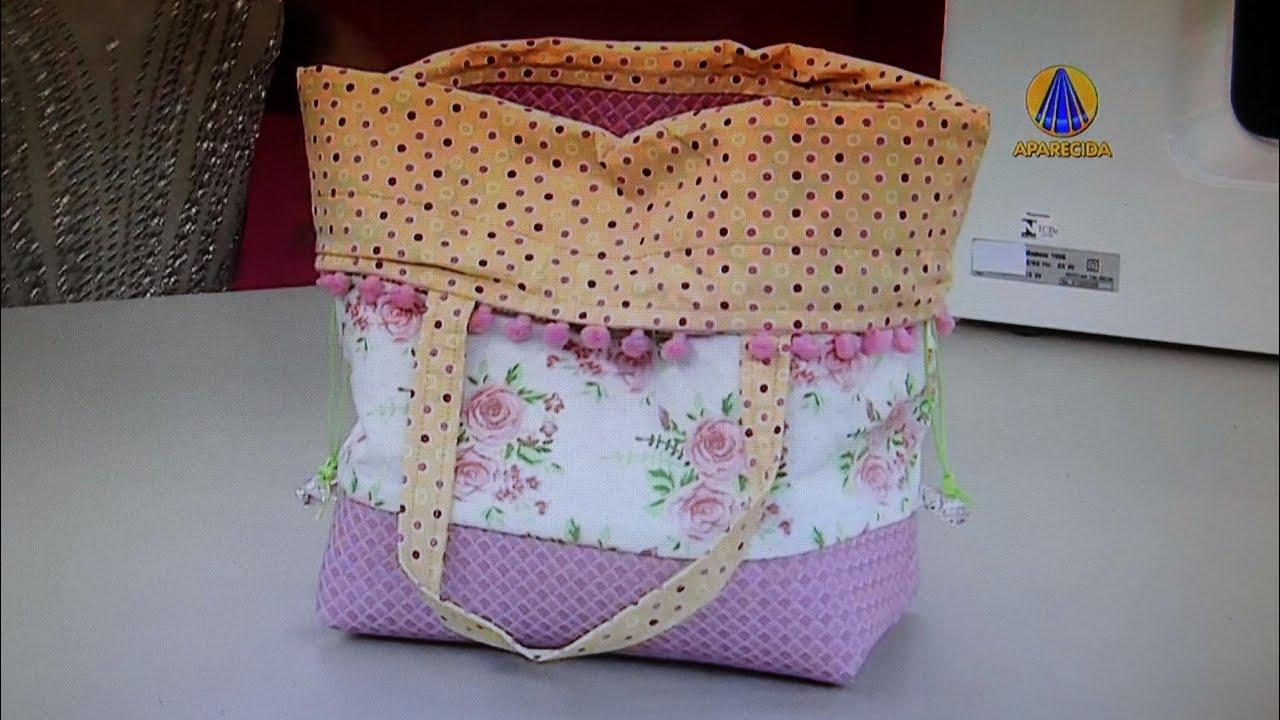 Bolsa De Tecido Vintage : Bolsa tipo cachep? de tecido ana eva diy beautiful