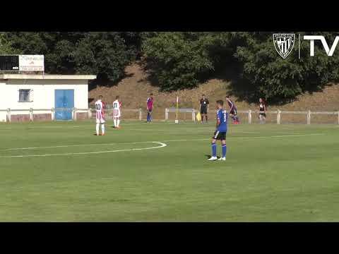 Liga 18-19 - J.04 - Leioa 1  Bilbao Athletic 4