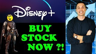 Is Disney Stock a Buy After Strong Earnings and Launch of Disney Plus?