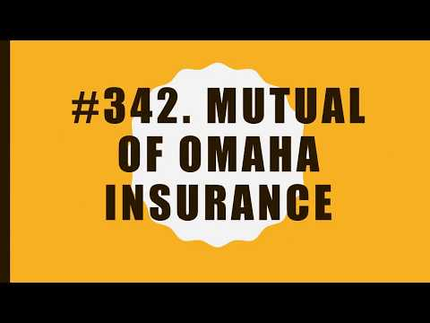 #342 Mutual of Omaha Insurance|10 Facts|Fortune 500|Top companies in United States