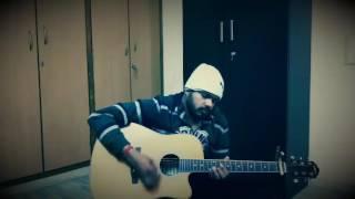 Rasaali Guitar Cover-ar Rahman-aym