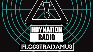flosstradamus nghtmre lighters up cover art
