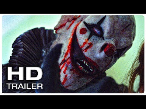 Play THE JACK IN THE BOX Trailer #1 Official (NEW 2020) Horror Movie HD