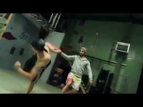 Martial Arts Training- Karate, Taekwondo, Muay Thai, MMA, Kung Fu Motivational Video HD!