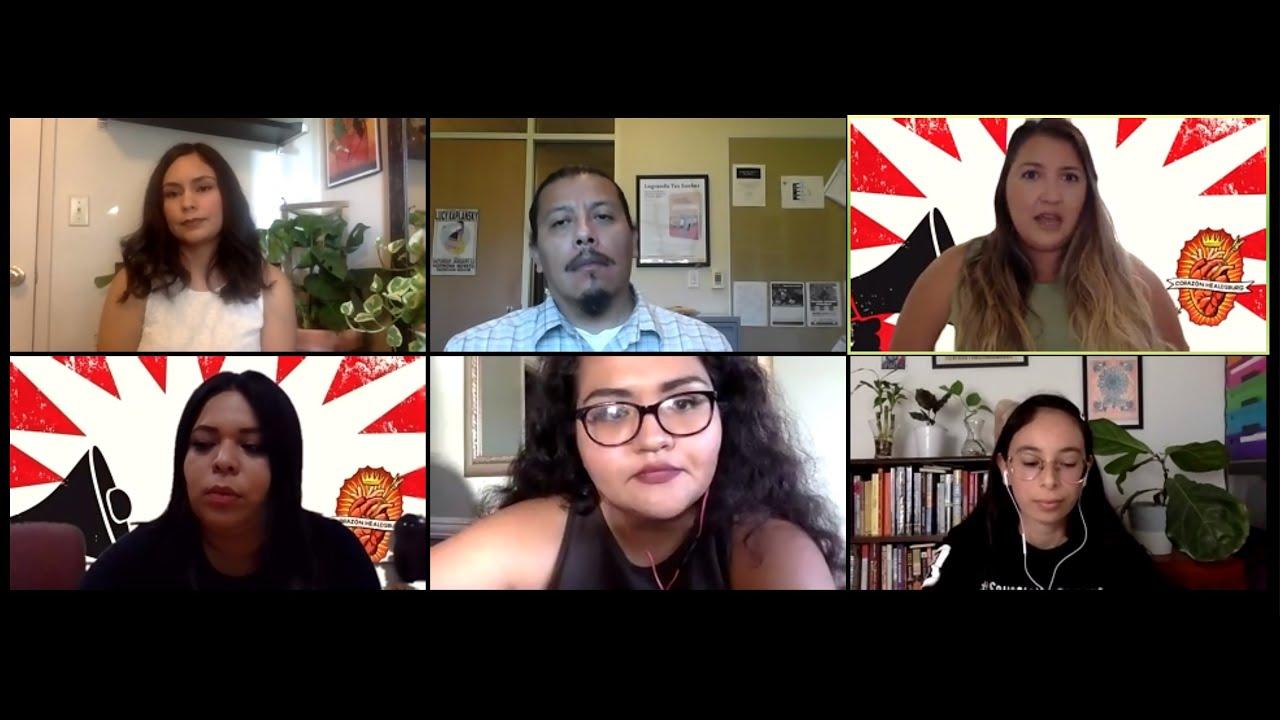 Conversación Comunitaria: DACA