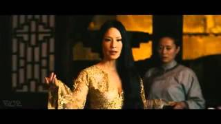 The Man With the Iron Fists Trailer 2012 German Deutsch HD