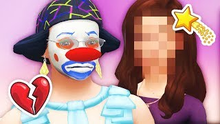 Ugly to Beauty // The Sims 4