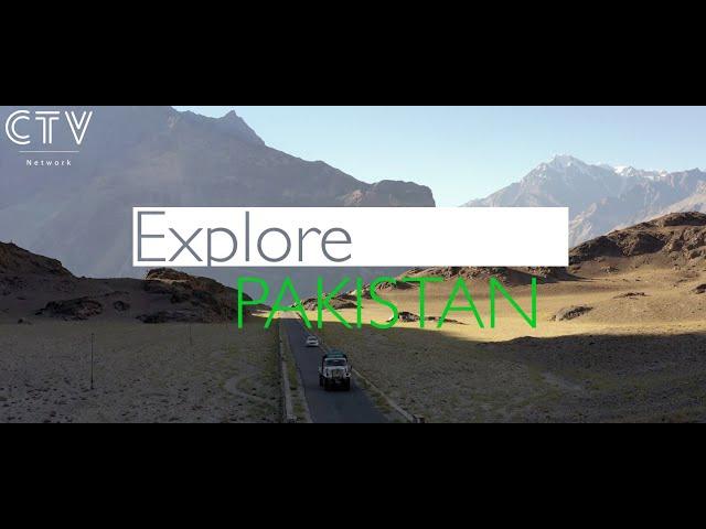 Khunjerab Pass | Deosai | Hunza | Babusar Pass | Sadpara Lake | Gilgit Baltistan