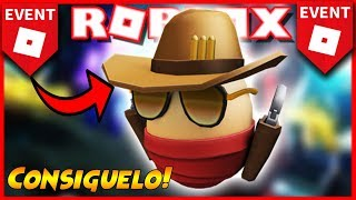 *EVENT* HOW TO GET THE SLAYER ZOMBIE OWN (Tallaheggsee) 🌟 [Roblox EGG HUNT 2019]