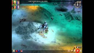 Let's Play Dungeon Siege, Legends of Aranna: Chapter 1 - Part 2