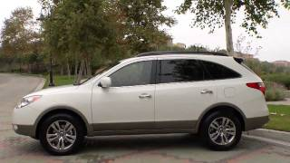 Hyundai Veracruz  2012 Videos