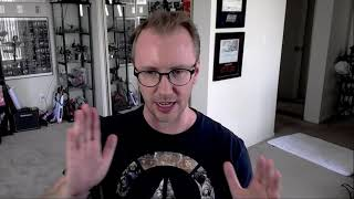 "How to Keep Good Posture | Erik ""DoA"" Lonnquist"
