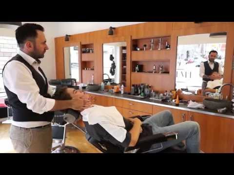 TIMI der Barbier, Stuttgart