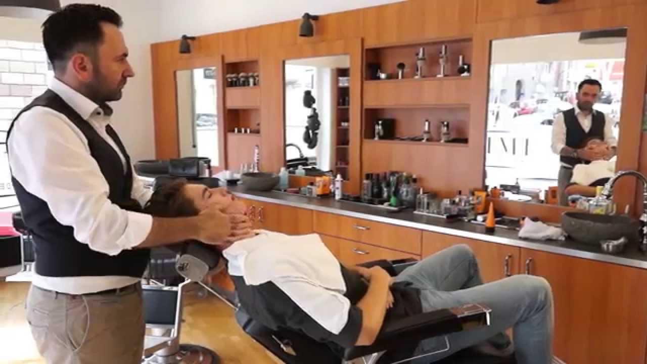 Barbier Stuttgart