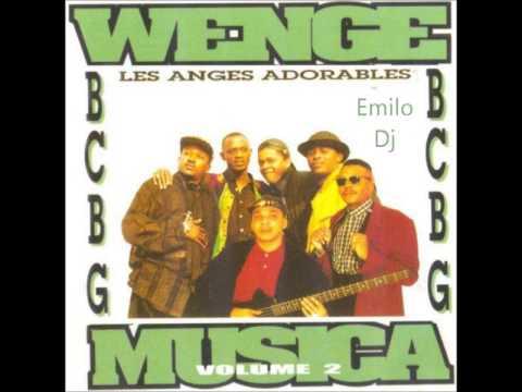 EmiloDj (Intégralité) Wenge Musica 4x4 - Les Anges Adorables Vol 2 HQ