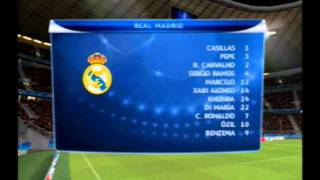 Pes 2012 Gameplay [Ps2]