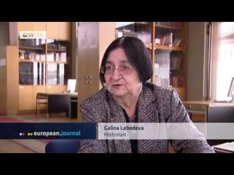 Poland: Reconciliation in Katyn   European Journal