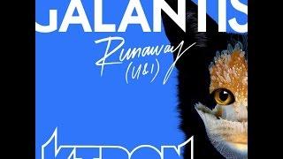 Galantis - runaway (u&i) (ktron remix) free download
