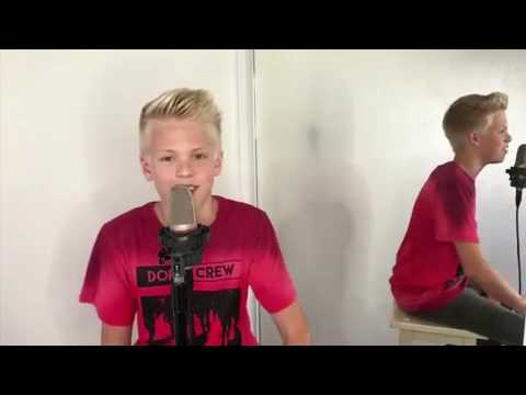 Body Like A Back Road - Sam Hunt (Carson Lueders Cover)