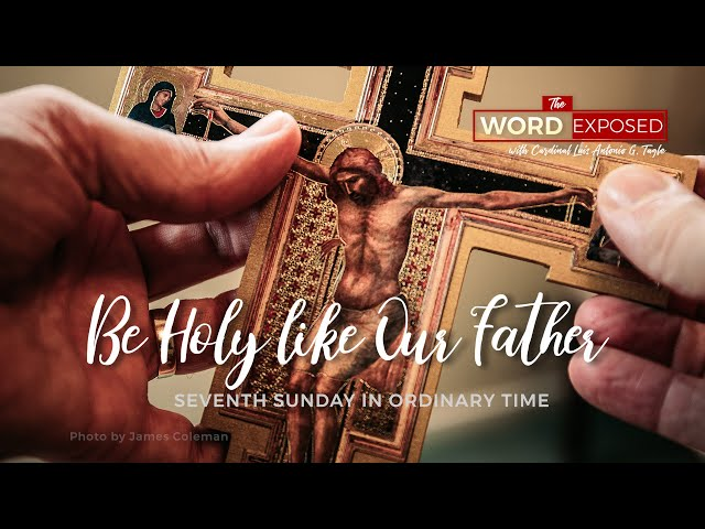 The Word Exposed - Be Holy Like Our Father (February 23, 2020)