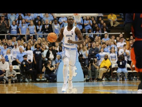 UNC Men's Basketball: Carolina Takes Down Bucknell, 93-81