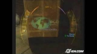 Deus Ex: Invisible War PC Games Gameplay - Hunter Seeker