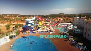 Globales Bouganvilla ISABA -  Splashpark