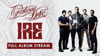 """Parkway Drive - """"Bottom Feeder"""" (Full Album Stream)"""