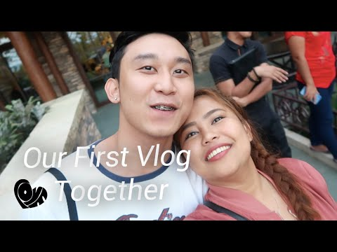 HONGKONG With My Love Our First Ever Travel Vlog Together With WilOdia