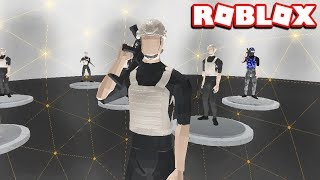 THE BEST REALISTIC ROBLOX SHOOTING GAME | Roblox Fray