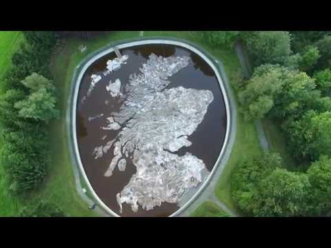 Landmarks: The Great Polish Map Of Scotland