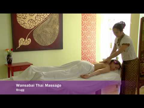 Wansabai Thai Massage
