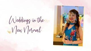 Sneak Peek: The New Normal Wedding at Casa Ladrillo | Vlog 194