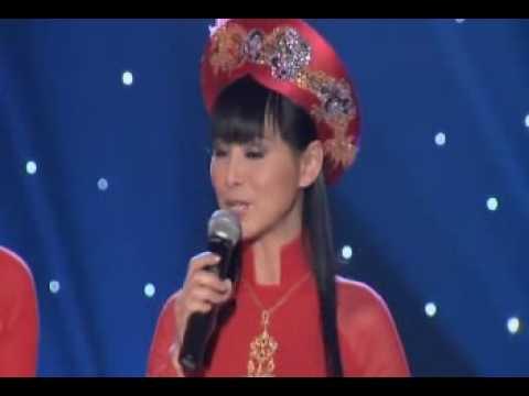 Don Giao Thua- Opening - Bao Chau & Giang Ngoc