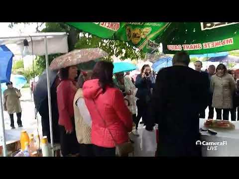 YouSofia TV: Гергьовден - празник на село Волуяк