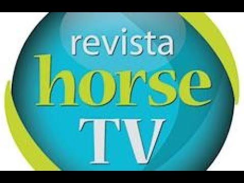 Revista Horse tv entrevista Fabiano Paganini - Diretor Comercial Eqqus Group
