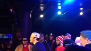 Rone vs Daylyt At Don