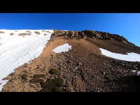 Фото FPV Ride to Mount Bethel Summit (12,700+ Feet Above Sea Level) // TBS Tango 2
