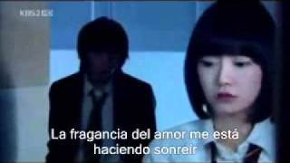boys before flowers: someday do you know - ss501 (sub esp)