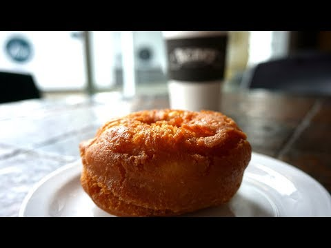 Vancouver's Most Iconic Foods
