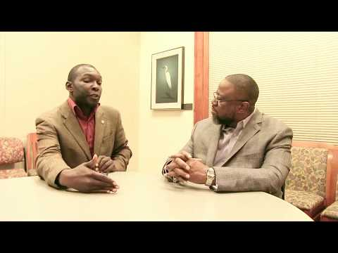 EXCLUSIVE- Walter Scott's brother Anthony Scott interview- Quintin's Close-Ups™
