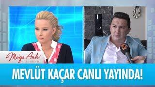 Mevlüt Kaçar canlı yayında... - Müge Anlı İle Tatlı Sert 13 Mart 2018