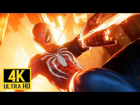 the amazing spider man 2 epic amv 2 the destiny of a hero