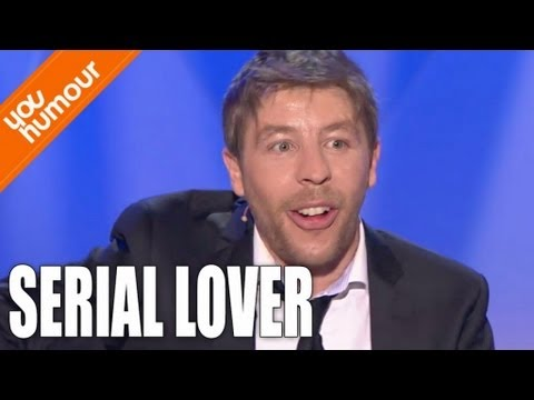 DAVID BOSTELI - Serial Lover